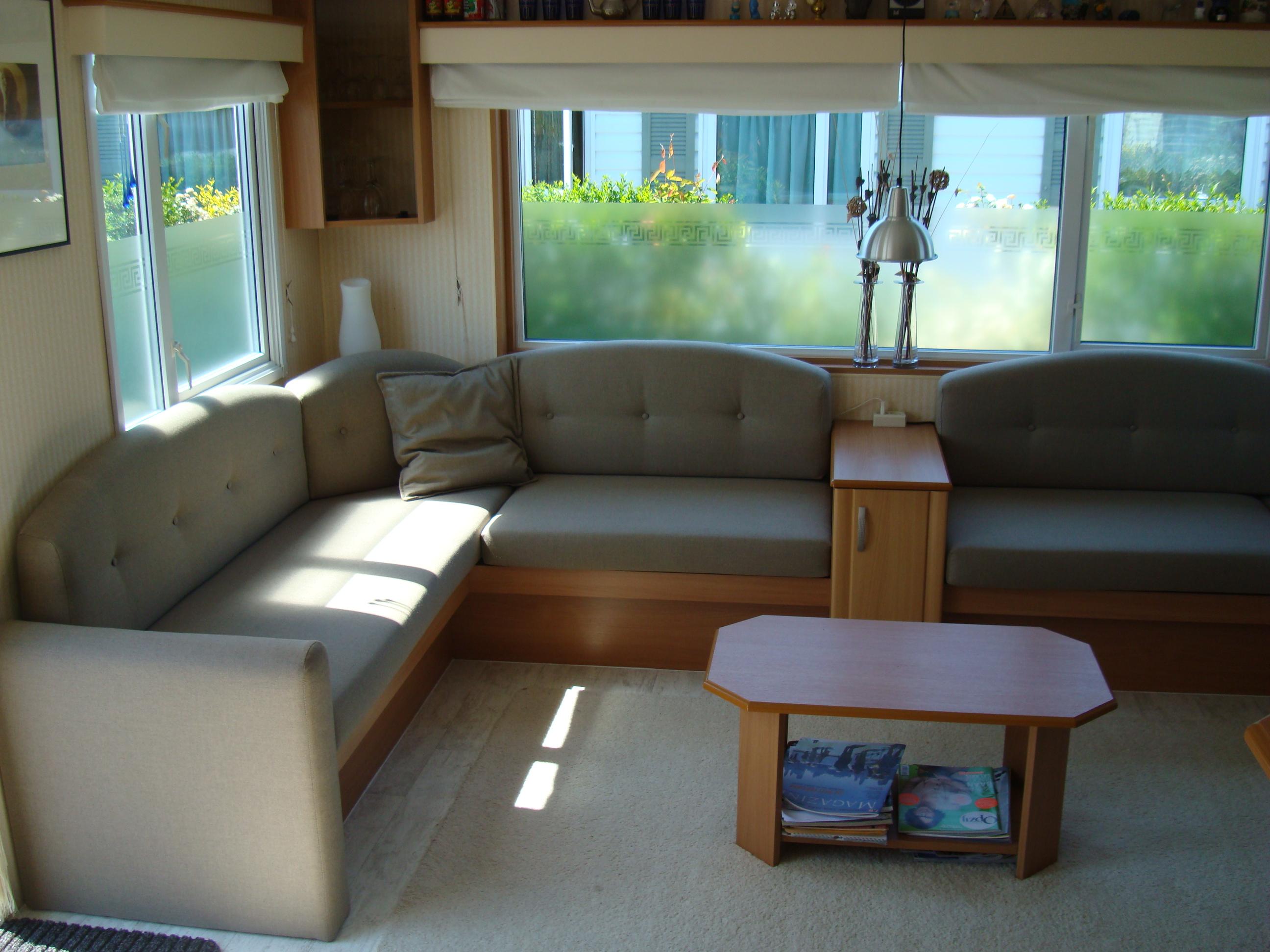 Caravan Kussens Bekleden : T binnenwerk caravan camper kussens